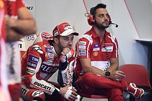 MotoGP Nieuws Grote zorgen in MotoGP over veiligheid Red Bull Ring: