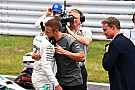 Formula 1 Button: Hamilton, Schumacher'in şampiyonluk sayısını yakalayabilir