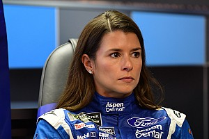 NASCAR Cup Special feature NASCAR Roundtable - Could this be Danica Patrick's final season?