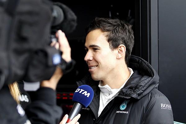 Wickens: a Mercedesnek én kellettem, az F1-nek a pénzem