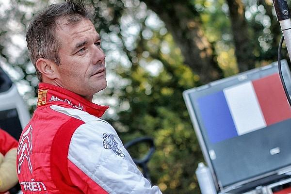 WRC Ultime notizie Citroen conferma: Loeb non correrà al Rally di Monte-Carlo 2018