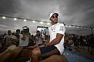 Formula 1 Hamilton: Takvimin en zorlu yarışlarından birisini kaybetmek üzücü