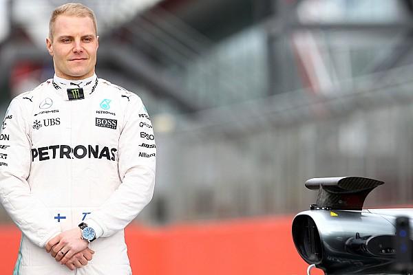 """F1 采访 独家采访:博塔斯静候与汉密尔顿的""""公平硬仗"""""""