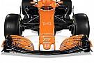 فورمولا 1 بالصور: تفاصيل سيارة مكلارين لموسم 2017