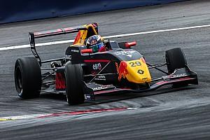 """Formule Renault Nieuws Verschoor erkent: """"Nog heel wat werk te verzetten"""""""