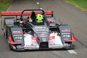 """Salite svizzera Preview Marcel Steiner: """"È ora che cominci a guidare con la testa"""""""