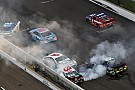 NASCAR Roundtable: Why was the Brickyard 400 so chaotic?