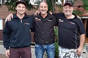 Coupes marques suisse Résumé de course Renault Classic Cup : deux Bernois avec des objectifs différents