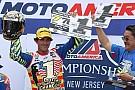 ALTRE MOTO Il redivivo Elias vince con Suzuki il titolo americano Superbike 2017