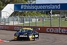 Australian GT Townsville Australian GT: Talbot wins crash-affected opener