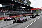 Гран Прі Австрії: стартова решітка в картинках