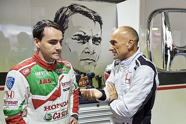 Михелис и Тарквини официально стали пилотами Hyundai в WTCR