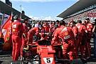 Ferrari: si è spenta la... candela, ma non la speranza. Perché...