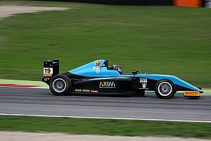 Formula 4 Ultime notizie Formula 4, Mugello bestia nera per Giacomo Bianchi!