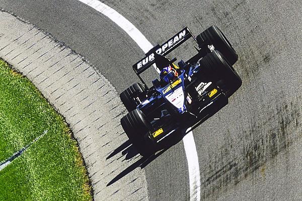 F1 Noticias de última hora Haas cree que la F1 necesita equipos como Minardi para que los jóvenes crezcan
