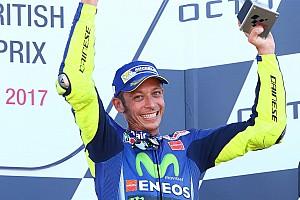 MotoGP Son dakika Yamaha: Rossi'nin anlaşmasını erkenden uzatmamız muhtemel değil
