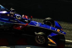 Formule E Résumé de course Course - Bird signe le doublé à New York