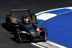 Formule E Nieuws Vergne boos op d'Ambrosio: