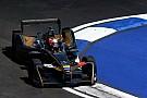 Formule E Vergne boos op d'Ambrosio: