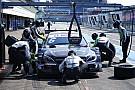 DTM DTM-test Hockenheim: Mercedes opnieuw vooraan
