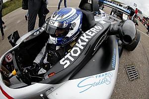 F3 Europe Actualités Aron et Zhou rempilent, Palou débarque