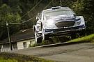 WRC Tanak, Toyota söylentilerine rağmen M-Sport'ta kalmak istiyor