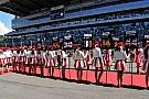 Le GP de Russie rejoint la fronde contre la fin des grid girls