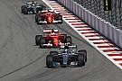 Valtteri Bottas: Bedeutung der Reifen in der F1 wird langsam geringer