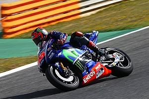 """MotoGP Noticias de última hora Viñales: """"Honda está en otro nivel"""""""