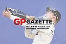 Formula 1 Russian GP: Issue #7 of GP Gazette now online