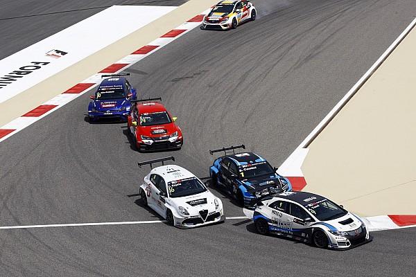 TCR Ultime notizie FIA e WSC Ltd parlano per schierare le TCR nell'ETCC