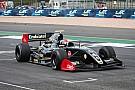 Fittipaldi logra la segunda pole de la 3.5 en Spa