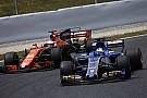 Formule 1 Sauber staat open voor komst Japanse coureurs