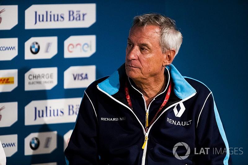 """Parola di Driot: """"La Renault deve tornare a vincere..."""""""