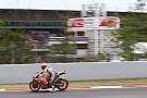 MotoGP La lluvia frena a Michelin y MotoGP