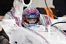 Formula 1 Williams'ın 2018 seçenekleri: Di Resta, Kubica ve Massa