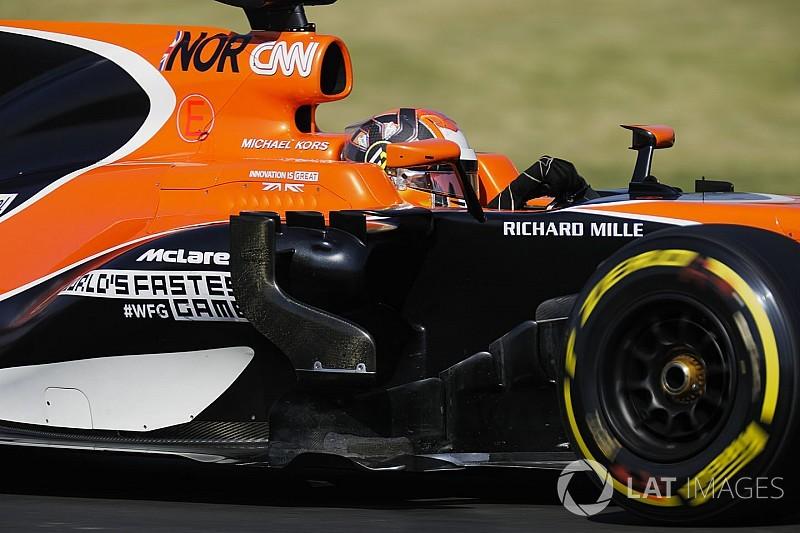 Comparar Norris com Alonso é inevitável, diz McLaren