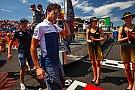 """Stroll: """"Megérdemlem, hogy az F1-ben legyek! Az eredményeim önmagukért beszélnek"""""""
