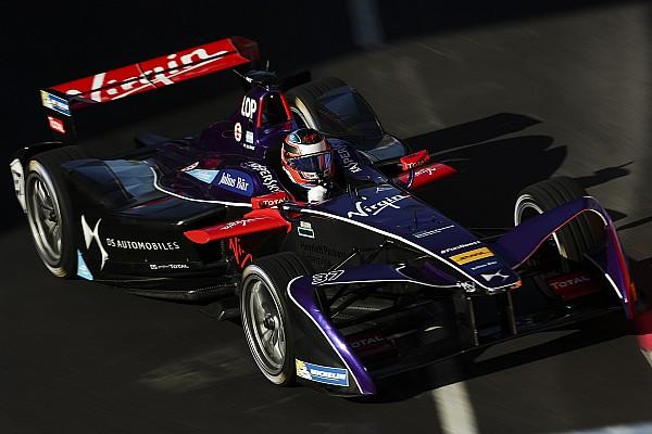 Formula E Son dakika Lopez: Formula E koltuğunu, New York yarışlarında olmadığım için  kaybettim