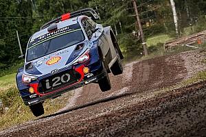WRC Son dakika Neuville, Ogier'i yavaşlatacağını yalanladı