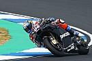 MotoGP Andrea Dovizioso: Klar, mehr Druck!