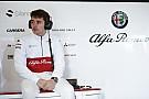 Формула 1 Вассьор радий знову працювати з Леклером