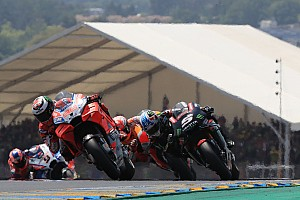 MotoGP Motorsport.com hírek Lorenzo a Ducati fizikális kihívásai miatt lassul le
