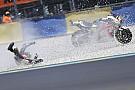 Crutchlow é dúvida para corrida de Le Mans