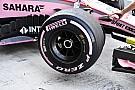Los equipos de F1 eligen multitud de juegos del nuevo hiperblando para Mónaco