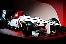 L'Alfa Romeo Sauber avrà la power unit uguale a quella Ferrari!