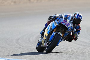 """Alex Márquez: """"Esperaba que la MotoGP me resultara más extraña"""""""