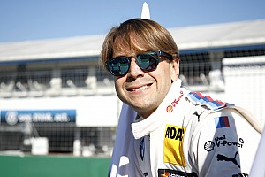 DTM Breaking news Farfus faces dilemma over which championship to