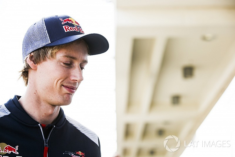 "Ricciardo: ""Hartley verdient deze F1-kans"""