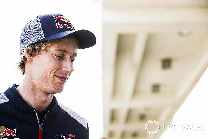 Ricciardo: Hartley, % 100 Toro Rosso şansını hak ediyor